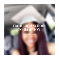 From High School To Hampton